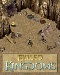 Exiled Kingdoms (2018) PC