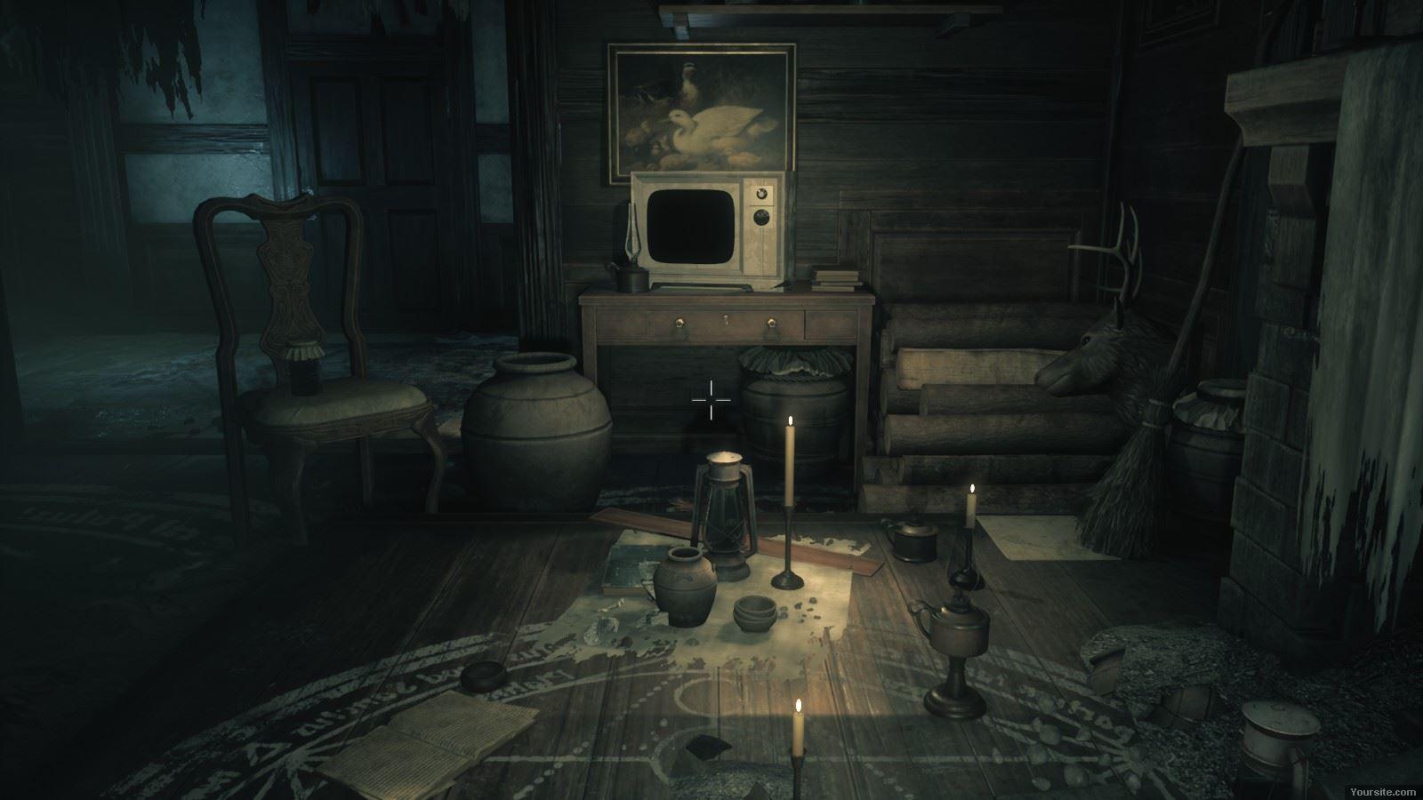 Скриншот 25 Cadre of Death: Episode 1 (2018) PC