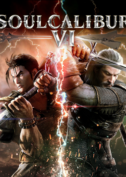 Soulcalibur VI: Deluxe Edition (2018) PC