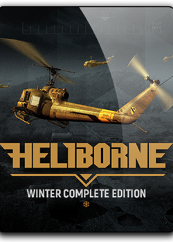 Heliborne Winter Complete Edition (2017) PC