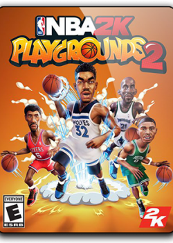 NBA 2K Playgrounds 2 (2018) PC