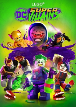 LEGO DC Super-Villains Deluxe Edition (2018) PC