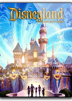 Disneyland Adventures (2018) PC