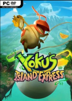Yoku's Island Express [v.1.2] (2018) PC