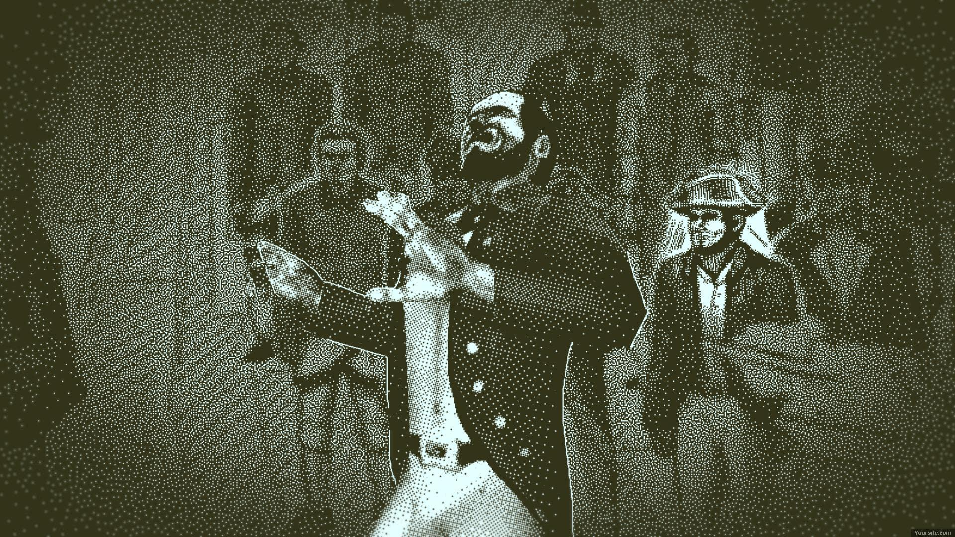 Скриншот Return of the Obra Dinn (2018) PC