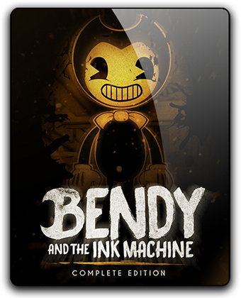Bendy and the Ink Machine: Complete Edition (2017-2018) PC