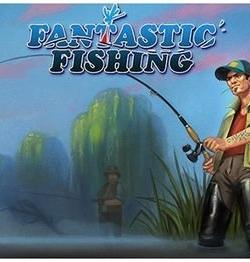 Фантастическая рыбалка (2018) PC