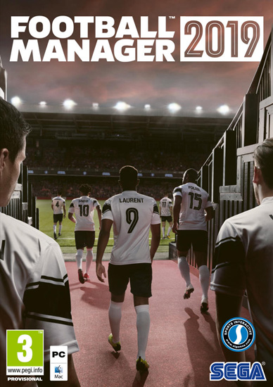Football Manager 2019 (2018) PC