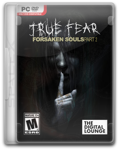 True Fear: Forsaken Souls Part 2 (2018) PC