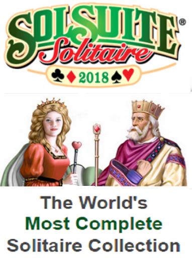 SolSuite 2018 (2018) PC