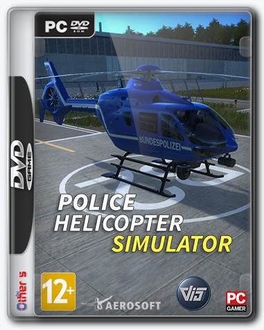Police Helicopter Simulator (2018) PC