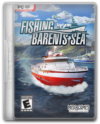 Fishing: Barents Sea [2 DLC] (2018) PC