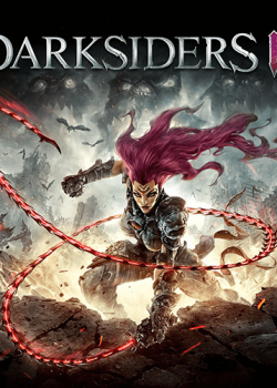 Darksiders III: Deluxe Edition (2018) PC