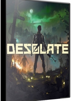 Desolate (2018) PC
