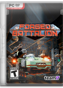 Forged Battalion (2018) PC