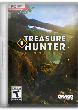 Treasure Hunter Simulator (2018) PC