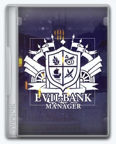 Evil Bank Manager (2018) PC