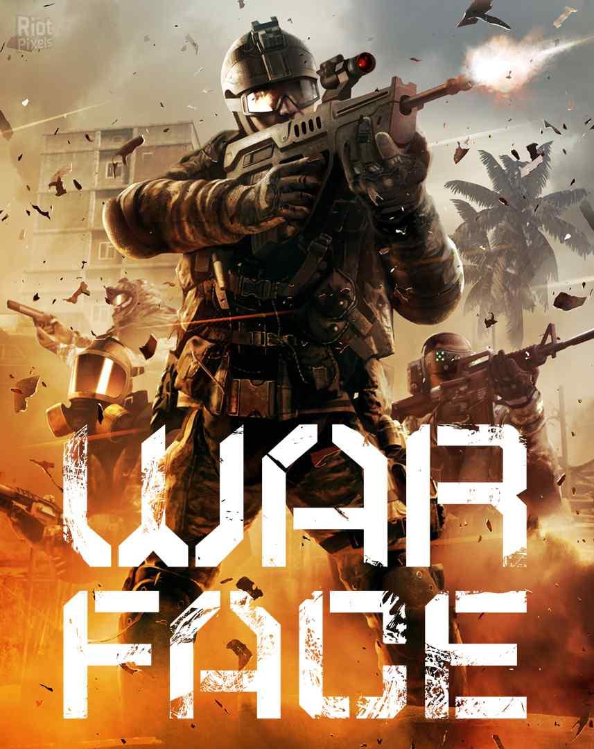 Warface  (2012) PC - лучшая онлайн стрелялка для слабых ПК