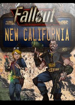 Fallout: New California (2018) PC
