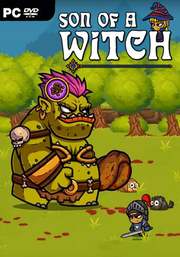 Son of a Witch (2018) PC