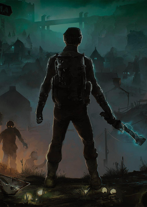 Desolate [v.1.0] (2019) PC