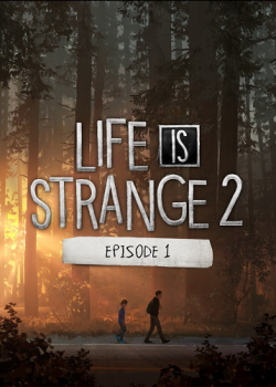 Life is Strange 2: Episode 1 (2018) PC