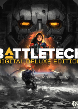 BattleTech: Digital Deluxe Edition (2018) PC