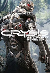 Crysis Remastered (2020) РС