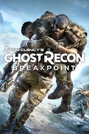 Tom Clancy's Ghost Recon: Breakpoint (2019) РС