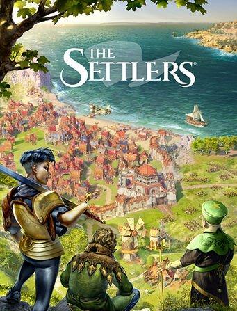 The Settlers (2020) РС
