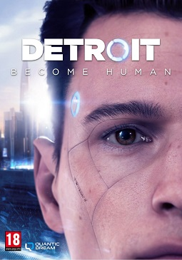Detroit: Become Human (2018) на ПК