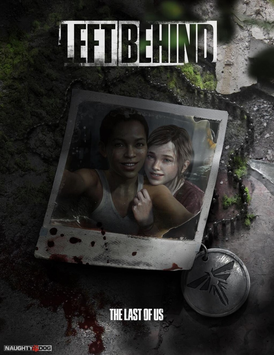 The Last of Us: Left Behind (2014) на ПК