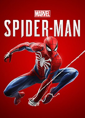 Marvel's Spider-Man (2018) на ПК