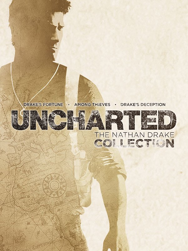 Uncharted: The Nathan Drake Collection (2015) на ПК