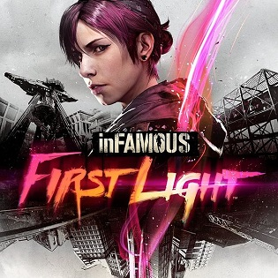inFamous: First Light на ПК