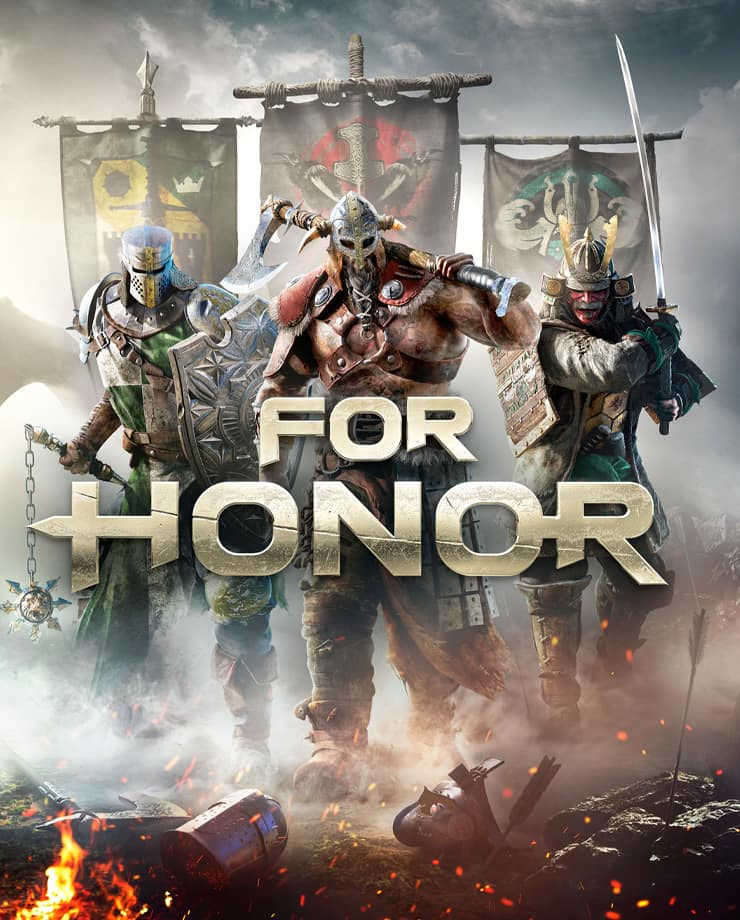 For Honor (2017) РС