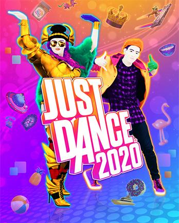 Just Dance на ПК