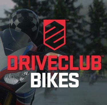 Driveclub Bikes на ПК