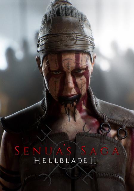 Senua's Saga: Hellblade 2 на ПК