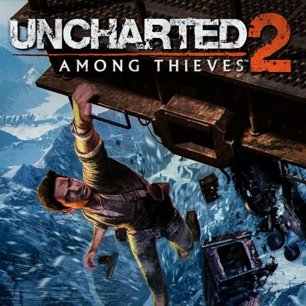 Uncharted 2: Among Thieves на ПК скачать через торрент