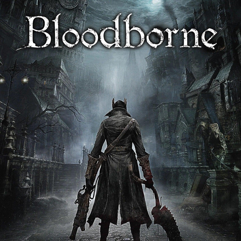 Bloodborne от Механиков