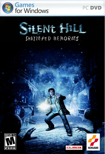Silent Hill: Shattered Memories на ПК