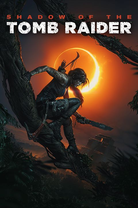 Shadow of the Tomb Raider от Механиков