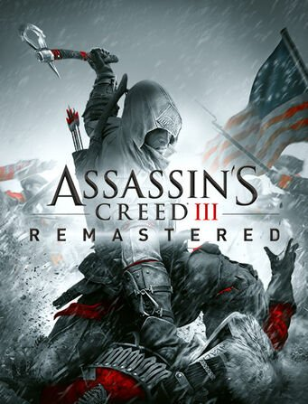 Assassins Creed III Remastered от Механиков