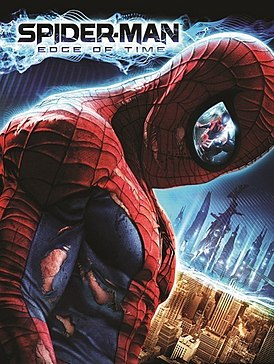 Spider-Man: Edge of Time (2011) РС