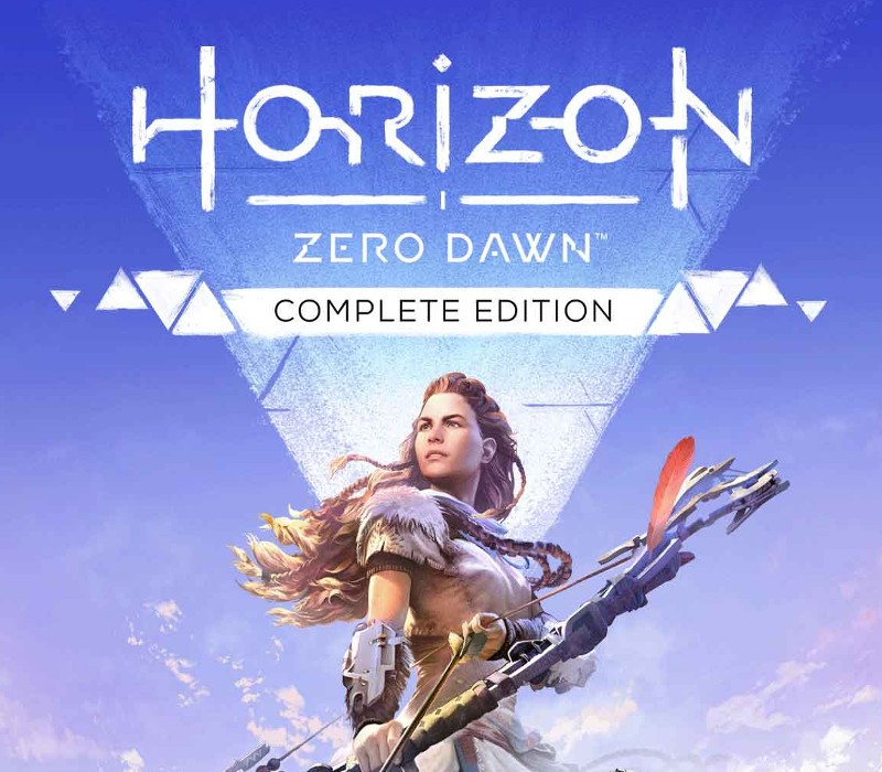 Horizon Zero Dawn: Complete Edition репак от FitGirl