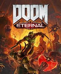 DOOM Eternal репак от Хатаб