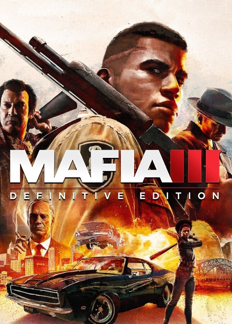 Mafia III Definitive Edition от FirGirl