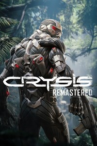 Crysis: Remastered репак от Хатаб