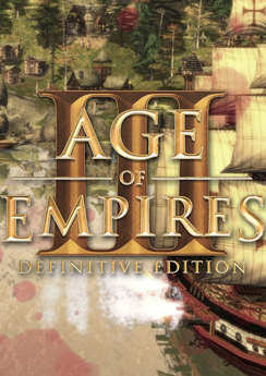 Age of Empires III: Definitive Edition репак от Хатаб